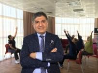YAŞLI NÜFUS - Türkiye'nin İlk 'Yaş Alma Okulu' Açıldı, Nineler Diploma Alacak