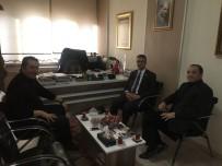 KANUN TEKLİFİ - Prof. Dr. Kamil Aydın Açıklaması 'Kudüs Bizim Evimizdir Biz Kimseye Dokundurtmayız'
