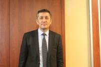 FELSEFE - Prof. Dr. Ziya Selçuk Açıklaması 'Eğitim İnsandan Beslenen Bir Kurum Olmaktan Çıktı'