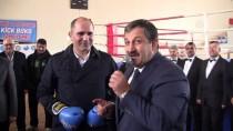 TÜRKIYE SEYAHAT ACENTALARı BIRLIĞI - Profesyonel Kick Boks Şampiyonası