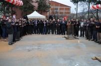 DUMLUPıNAR ÜNIVERSITESI - Simav'a Kültür Merkezi