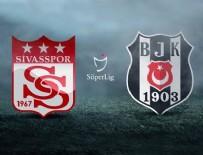 BABEL - Sivasspor 2-1 Beşiktaş