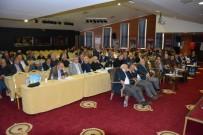 TARIM ÜRÜNÜ - Söke Belediyesi'nden Büyük Katılımlı 'Söke Çalıştayı'