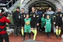 MEHMET TOPAL - Süper Lig Açıklaması Atiker Konyaspor Açıklaması 0 - Fenerbahçe Açıklaması 0 (İlk Yarı)
