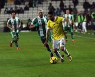 MEHMET TOPAL - Süper Lig Açıklaması Atiker Konyaspor Açıklaması 1 - Fenerbahçe Açıklaması 1 (Maç Sonucu)