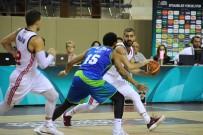 TOFAŞ - Tahincioğlu Basketbol Süper Ligi Açıklaması Eskişehir Basket Açıklaması 76 - Tofaş Açıklaması 75