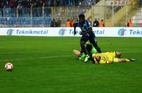 METE KALKAVAN - TFF 1. Lig Açıklaması Adana Demirspor Açıklaması 2 - Ankaragücü Açıklaması 1 (Maç Sonucu)