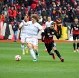 ERKAN ZENGİN - TFF 1. Lig Açıklaması Eskişehirspor Açıklaması 1 - Adanaspor Açıklaması 2
