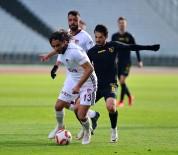 WELLINGTON - TFF 1. Lig Açıklaması İstanbulspor Açıklaması 1 - Elazığspor Açıklaması 2