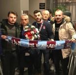 OLCAY ŞAHAN - Trabzonspor, Safranbolu'da