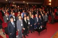 MUHARREM USTA - Trabzonspor'un 72. Olağan Mali Genel Kurulu Yapıldı