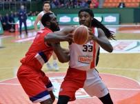 İSMAİL CEM - Türkiye Basketbol Ligi Açıklaması Bandırma Kırmızı Açıklaması 63 - Bahçeşehir Koleji Açıklaması 69