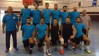 Türkiye Voleybol Erkekler 1. Lig