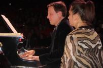 PIYANIST - Ünlü Piyanist Blet'den Konser Öncesi İsrail'i Boykot Çağrısı
