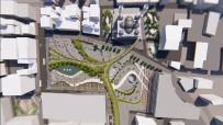 CEMIL ÖZTÜRK - Van'ın Doğal Cazibe Merkezi Olacak Kent Meydanı İçin Çalışmalara Başlandı