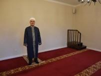 ALMANLAR - Varşova Tatar Mezarlığı, Her Milletten Müslümanı Bağrına Basıyor