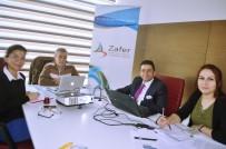 AKREDITASYON - ZEKA'dan UTSO Stratejik Planlama Yönetimi Projesine Destek