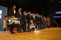 DİRİLİŞ ERTUĞRUL DİZİSİ - '1 Hadis 1 Kısa Film' Yarışmasında Ödüller Sahiplerini Buldu