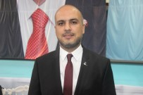 ABDULLAH DEMIR - AK Parti Kilis İl Başkanı Toprak Güven Tazeledi