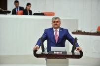 ADALET VE KALKıNMA PARTISI - AK Parti Milletvekili Çaturoğlu'nun Acı Günü