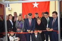 ALI SıRMALı - Altınoluk Zehra Baysal Anaokulu'nun Açılışı Gerçekleştirildi