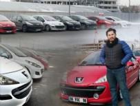 PEUGEOT - Ankara yine farkını gösterdi!