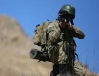ASKERLİK KANUNU - Uzman erbaşlar da silah taşıyabilecek