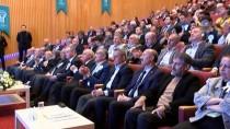Bakan Özlü Açıklaması 'Bilimi Türkiye'de Üretirsek, Bilim Dilini De Türkçeleştiririz'