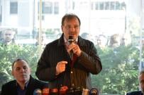 ASIMILASYON - Başbakan Yardımcısı Çavuşoğlu Açıklaması 'Artık Herkes Türkiye'nin Vicdani Hareket Ettiğini Anladı'