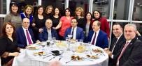 AZIZ KOCAOĞLU - Başkan Kocaoğlu'nun Yeni Yıl Dileği