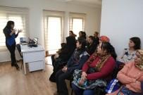 BUCA BELEDİYESİ - Bucalılara Özgecan'da Öfke Kontrolü Eğitimi