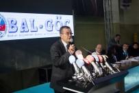 RUMELİ TÜRKLERİ - Bulgaristan'daki Siyasi Partilere Tek Çatı Altında Birleşme Çağrısı