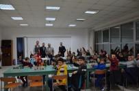 Burhaniye Belediyespor Satranç Kulübü Kuruldu
