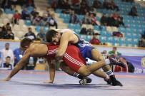 TAHA AKGÜL - Büyük Erkekler Serbest Güreş Türkiye Şampiyonası Tamamlandı