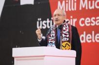 DÜŞÜNCE ÖZGÜRLÜĞÜ - CHP Genel Başkanı Kılıçdaroğlu Açıklaması 'Bizim Genlerimizde Kuva-İ Milliye Genleri Vardır, Biz Kuva-İ Milliyeciyiz'