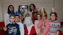 NOEL BABA - Çocuklara Yılbaşı Sürprizi