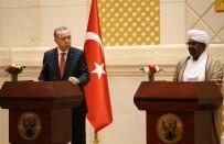 KORKAKLıK - Cumhurbaşkanı Erdoğan Açıklaması 'Kudüs, Sadece İslam'ın Değil Tüm İnsanlığın Sorunudur'