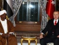 RESMİ KARŞILAMA - Cumhurbaşkanı Erdoğan: Kudüs tüm insanlığın meselesi haline geldi