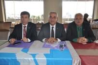 SEÇIM BARAJı - Cumhurbaşkanlığına DSP Genel Başkanı Aday Olacak