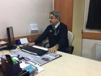 MEHMET ŞEKER - Dr. Mehmet Şeker Açıklaması 'Akdeniz Anemisi Çiftler Evlenebilir, Doğan Çocuk İyi Takip Edilmelidir'
