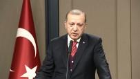 MEVSİMLİK İŞÇİ - Erdoğan'dan 'Tek Tip Kıyafet' Açıklaması