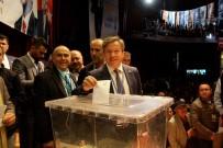 NIHAT ÖZTÜRK - Fethiye AK Parti'de Kadir Sarıhan Güven Tazeledi