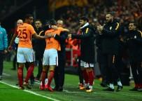 MAICON - Galatasaray, Bu Sezon 3. Kez Geriden Gelerek Kazandı