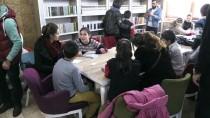 Gönüllü Öğretmenler Dezavantajlı Öğrencilere Rehber Oldu