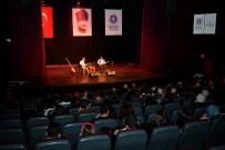 TÜRKAN SAYLAN - Halk Ozanı Ali Ekber Çiçek Türküleriyle Anıldı