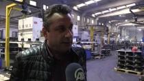 MERCEDES - İHRACATIN PARLAYANLARI - Dev Otomotiv Markalarının Döküm Parçaları Trabzon'dan