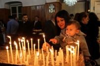 RECEP SOYTÜRK - İskenderun'da Noel Kutlaması
