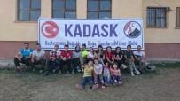 OKUL BİNASI - KADASK, Dernek Binasını Daday'a Taşıyacak