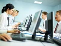 PERSONEL ALIMI - 2018'de kamuya 110 bin yeni personel alınacak