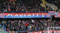 MUSTAFA TÜRKMEN - Kardemir Karabükspor-Trabzonspor Maçından Notlar